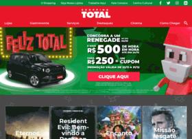 Shoppingtotal.com.br thumbnail
