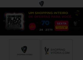 Shoppingvitoria.com.br thumbnail