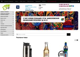 Shopsirop.ru thumbnail