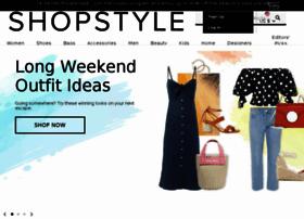Shopstyle.cn thumbnail