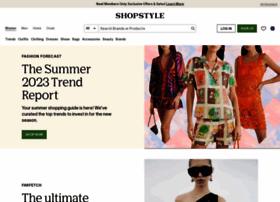 Shopstyle.co.uk thumbnail