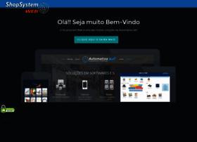 Shopsystem.com.br thumbnail