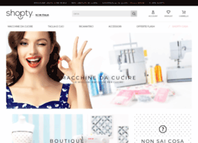 Shopty.com thumbnail