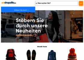 Shopzilla.de thumbnail