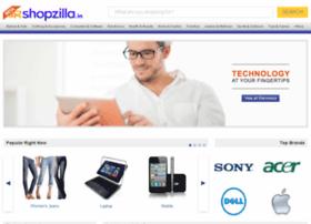 Shopzilla.in thumbnail