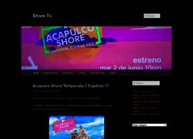 Shoretv.site thumbnail
