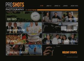 Shots.co.za thumbnail