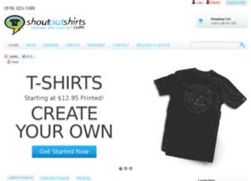 Shoutoutshirts.com thumbnail