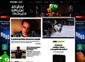 Showbiz.cz thumbnail