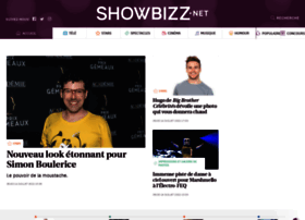 Showbizz.net thumbnail