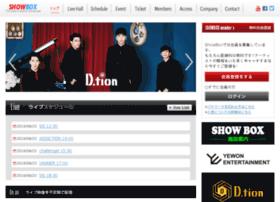 Showbox.jp thumbnail