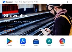 Showcaller.global thumbnail