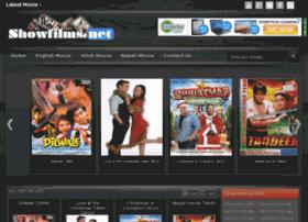 Showfilms.net thumbnail