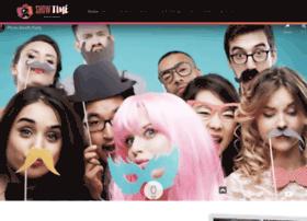 Showtimephotobooth.events thumbnail