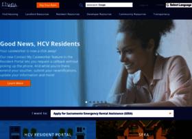 Shra.org thumbnail