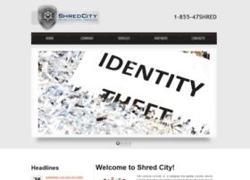 Shredcity.ca thumbnail