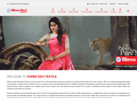 Shree devi textiles owner manual