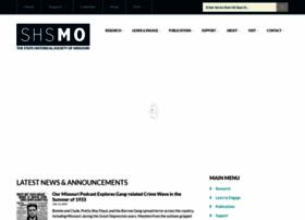Shsmo.org thumbnail
