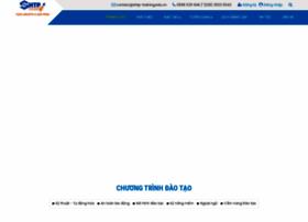 Shtp-training.edu.vn thumbnail