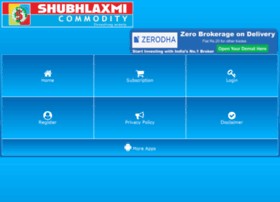 Shubhlaxmilive.com thumbnail