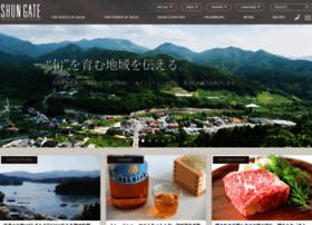 Shun-gate.com thumbnail