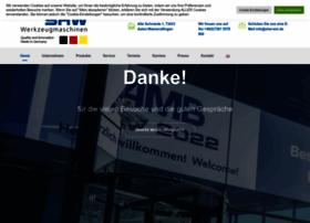 Shw-wm.de thumbnail
