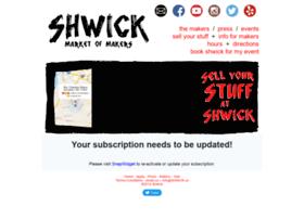 Shwick.us thumbnail
