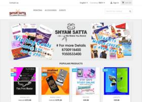 Shyamsatta.com thumbnail
