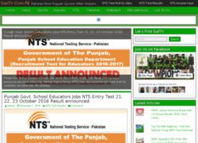 Sialtv.com.pk thumbnail
