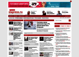 Siapress.ru thumbnail