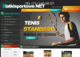 Siatkisportowe.net thumbnail