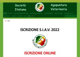 Siav-itvas.org thumbnail