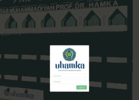 Sibak.uhamka.ac.id thumbnail