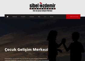 Sibelozdemir.com.tr thumbnail