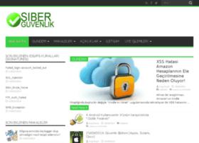 Siber-guvenlik.net thumbnail