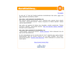 Siberhaber.gen.tr thumbnail