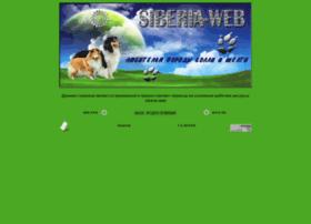 Siberia-web.ru thumbnail