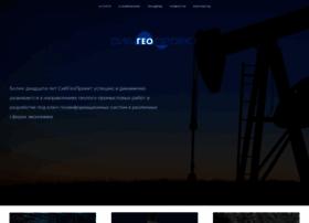 Sibgeoproject.ru thumbnail