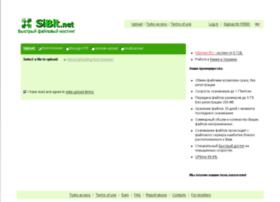 Sibit.net thumbnail
