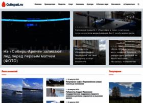 Sibkray.ru thumbnail