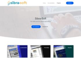 Sibra-soft.com thumbnail