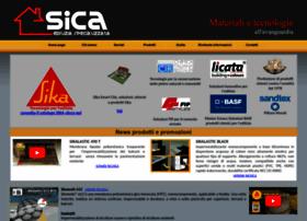 Sicasrl.net thumbnail