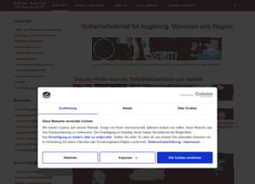 Sicherheit-eichinger.de thumbnail