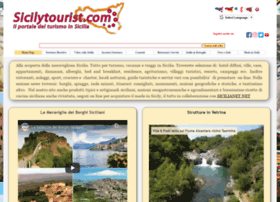Sicilytourist.com thumbnail