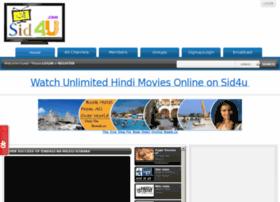 Sid4u.com thumbnail