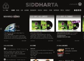 Siddharta.net thumbnail