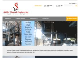 Siddhivinayakengineering.co.in thumbnail