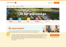 Sidensjosparbank.se thumbnail