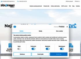 Sidlofirmypraha5.cz thumbnail