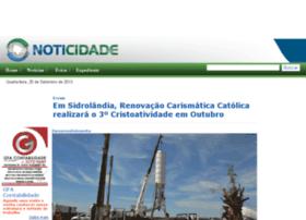 Sidronoticias.com.br thumbnail